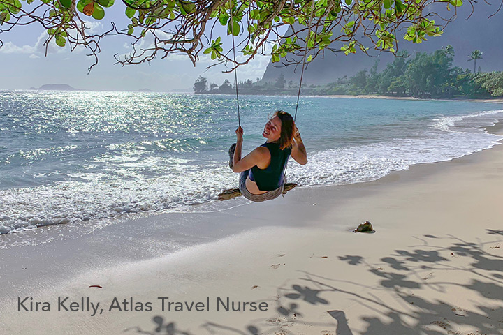 Why be a travel nurse?